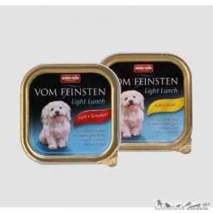 Animonda Vom Feinsten 150g 82970 light pulykasajt