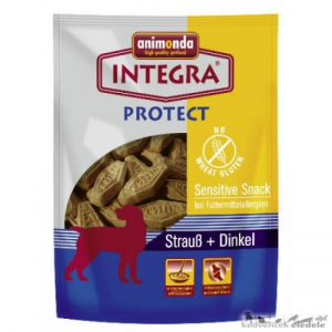 An.integra sensitive 200g 86573 snack