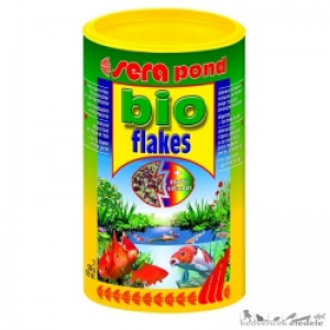 SERA POND FLAKES 10000ML