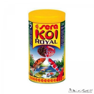SERA KOI ROYAL HF MEDIUM 1L
