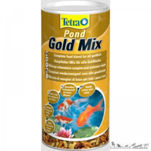 TetraPond Gold Mix 1 L