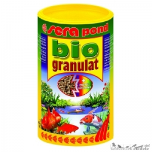 SERA POND GRANULAT 3000ML