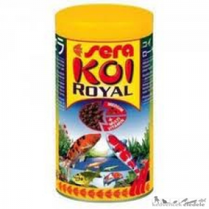 SERA KOI ROYAL LARGE 1L