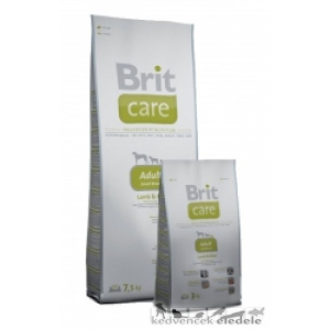 Na Brit Care Adult Small