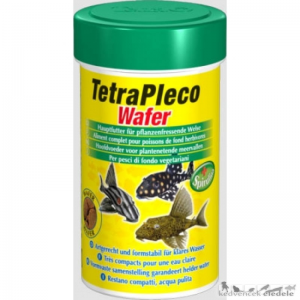 TetraPleco Wafer 100 ml