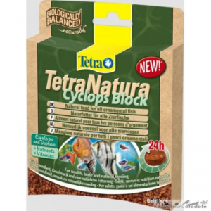 TetraNatura algae block 3*12g 189720