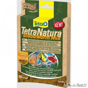 TETRANATURA BLOODWORMMIX 80gr 189751