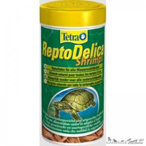 TETRA REPTODELICA SHRIMPS 250ml 169241