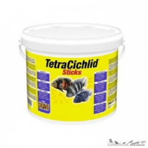 TetraCichlid Sticks 10 L