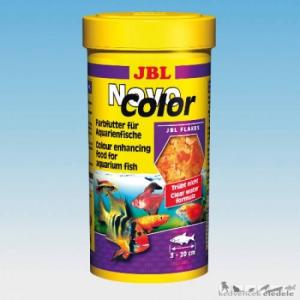 JBL NovoColor színélénkítő lemezes táp, 250ml