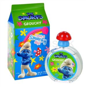 The Smurfs Grouchy EDT 50 ml