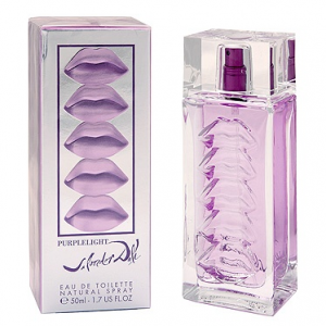 Salvador Dali Purplelight EDT 50 ml
