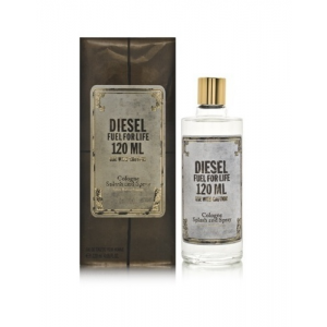 Diesel Fuel for Life Cologne EDT 120 ml