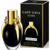 Lady Gaga Fame Black Fluid EDP 30 ml