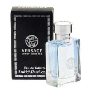 Versace pour Homme EDT 5 ml