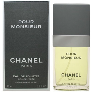 Chanel Pour Monsieur Concentrée EDT 75 ml