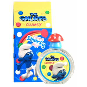 The Smurfs CLUMSY EDT 50 ml