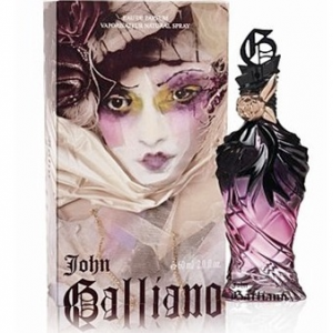 John Galliano Le Parfum No. 1 EDP 40 ml