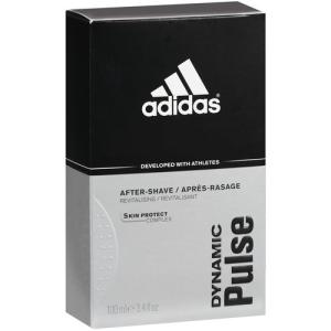 Adidas Dynamic Pulse férfi Borotválkozás utáni after shave 100ml