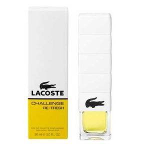 Lacoste Challenge Refresh EDT 90 ml