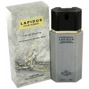 Ted Lapidus Pour Homme EDT 100 ml
