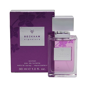 David Beckham Signature EDT 30 ml