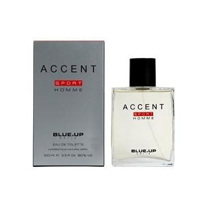 Blue.Up Paris Accent Sport Homme EDT 100 ml