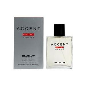 Blue.Up Paris Accent Sport Homme EDT 100 ml