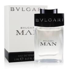 Bvlgari Man EDT 5 ml parfüm és kölni