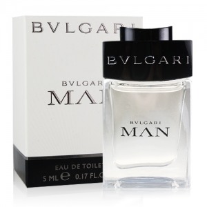 Bvlgari Man EDT 5 ml