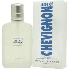 Chevignon Best Of Chevignon EDT 100 ml parfüm és kölni
