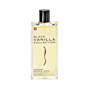 Musk Black Vanilla Collection EDP 50 ml