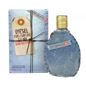 Diesel Fuel for Life Denim Collection Homme EDT 50 ml