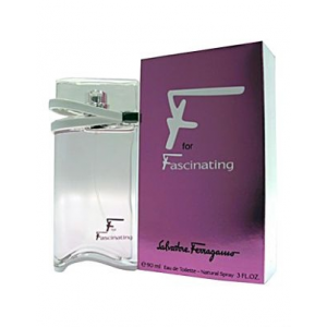 Salvatore Ferragamo F for Fascinating EDT 90 ml
