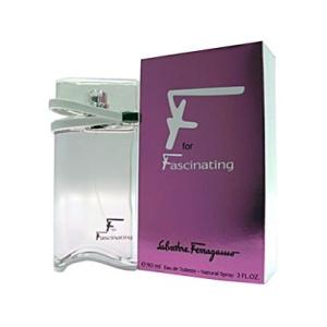 Salvatore Ferragamo F for Fascinating EDT 90 ml