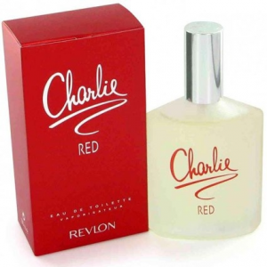 Revlon Charlie Red EDT 50 ml