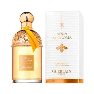Guerlain Aqua Allegoria Lys Soleia EDT 125 ml