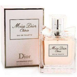 Christian Dior Miss Dior Chérie EDT 50 ml