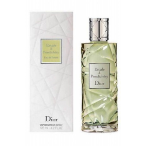 Christian Dior Escale á Pondichéry EDT 125 ml