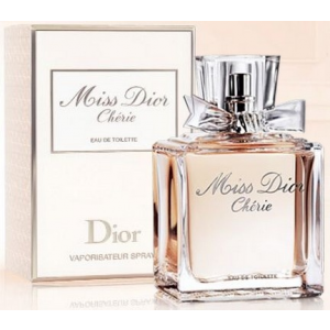 Christian Dior Miss Dior Chérie EDT 100 ml