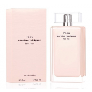Narciso Rodriguez for Her L'Eau EDT 100 ml