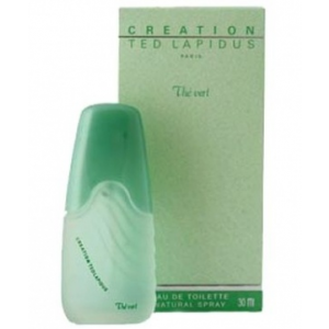 Ted Lapidus Creation Thé Vert EDT 100 ml