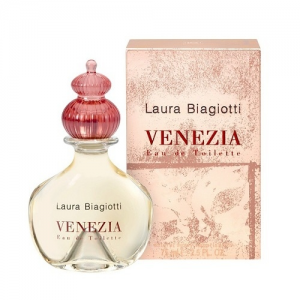 Laura Biagiotti Venezia EDT 75 ml