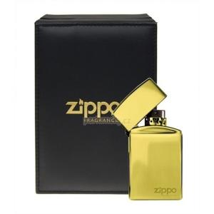 Zippo Fragrances The Original Gold edition EDT 50 ml