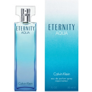 Calvin Klein Eternity Aqua EDP 50 ml