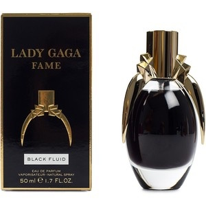 Lady Gaga Fame Black Fluid EDP 50 ml