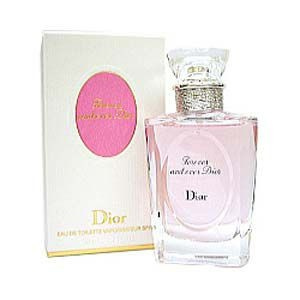 Christian Dior Forever and Ever EDT 50 ml