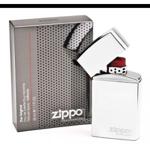 Zippo Fragrances The Original pour Homme EDT 50 ml