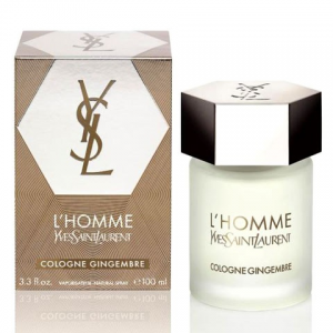 Yves Saint Laurent L'Homme Cologne Gingembre EDC 100 ml
