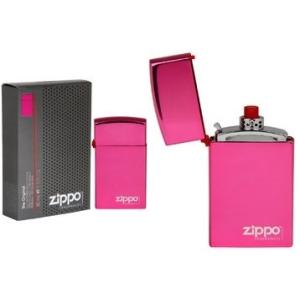 Zippo Fragrances The Original Pink pour Homme EDT 50 ml